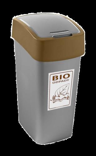 Pojemnik na Bioodpady CU (S033)
