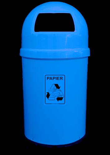 Kosz do segregacji śmieci HIPO (K025)