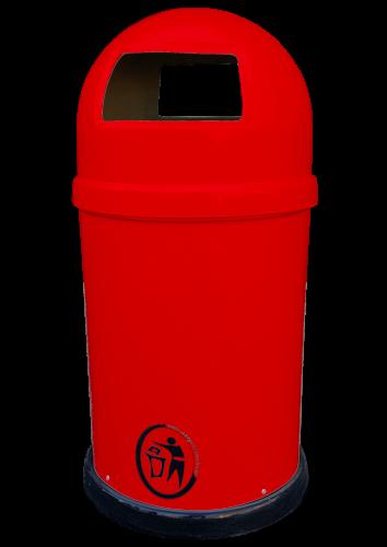 Kosz na śmieci HIPO (K025)