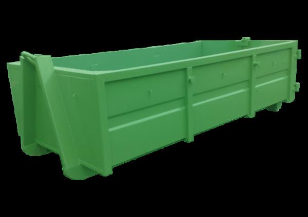 Kontener na odpady KP – 7,8,10 otwarte (B001)