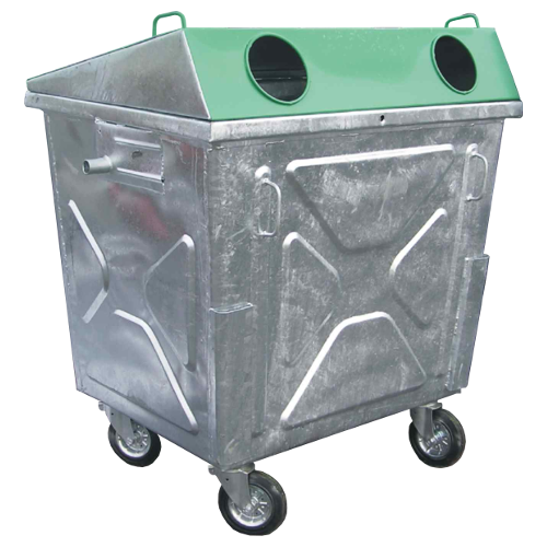 Pojemniki do segregacji odpadów P.1.1.C S (S009)