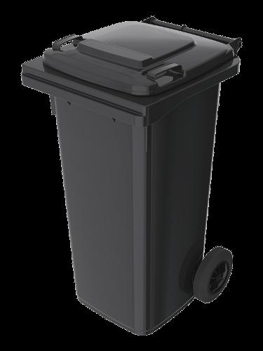 Pojemnik na odpady 120L PE-120 (P011)