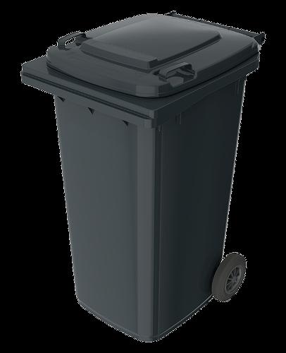 Pojemnik na odpady 240L PE-240 (P011A)
