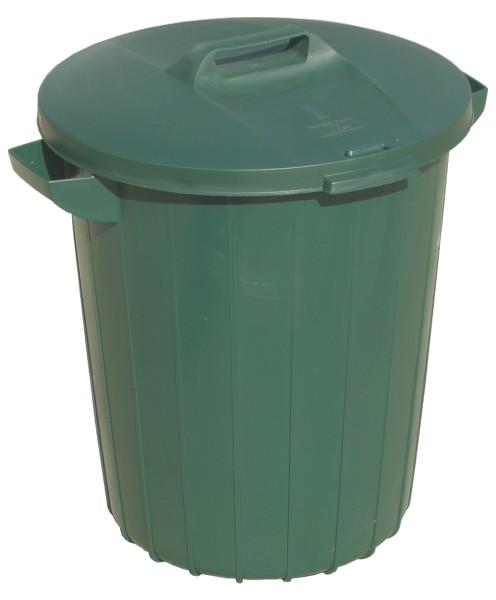 Pojemnik na odpady PE-90 (P014)