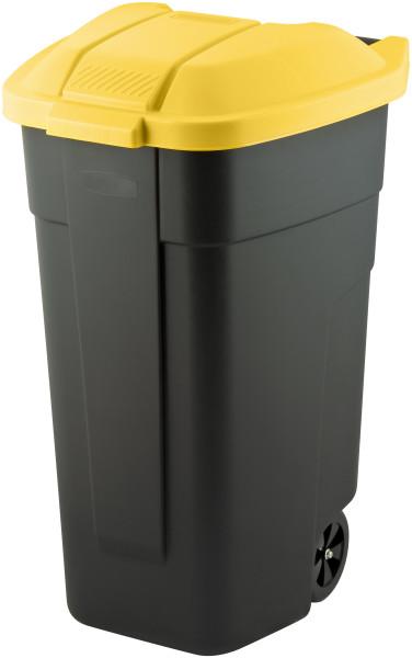 Pojemniki do segregacji odpadów PE 110-S (S010)