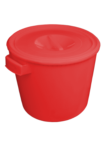 POJEMNIKI na odpady medyczne – duże (N003)