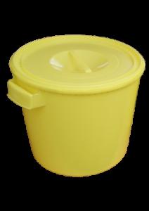 Pojemnik na odpady niebezpieczne 30L (N003)_2s