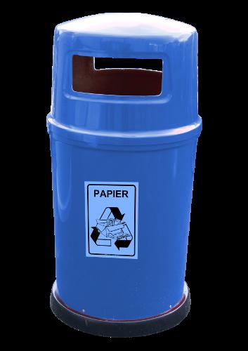 Kosz do segregacji śmieci RYDZ (K006)