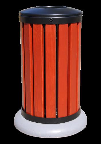 Kosz na śmieci SOSNA (K020)