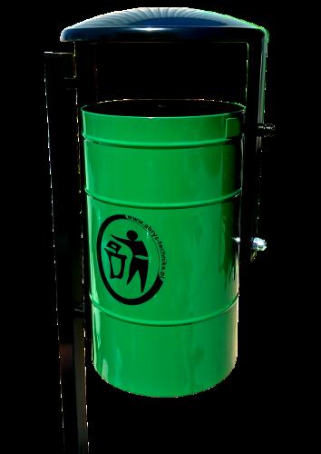Kosz na śmieci OLCHA LIGHT (K027)