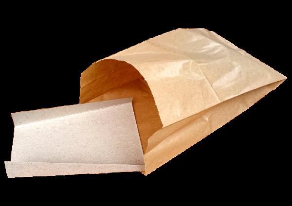 Papierowy zestaw higieniczny dla zwierząt (C009)
