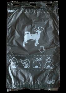Woreczki biodegradowalne do zbiórki odchodów zwierzęcych_2s