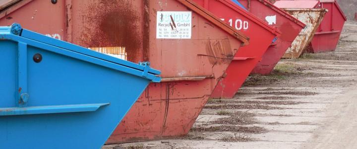 Kontenery na odpady – dlaczego warto z nich korzystać?