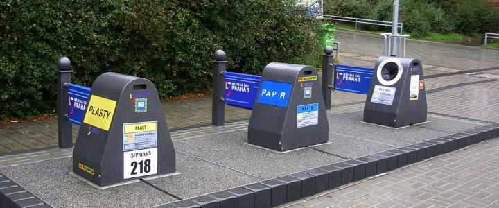 Podziemne pojemniki na odpady – Przemyślany design z korzyścią dla środowiska
