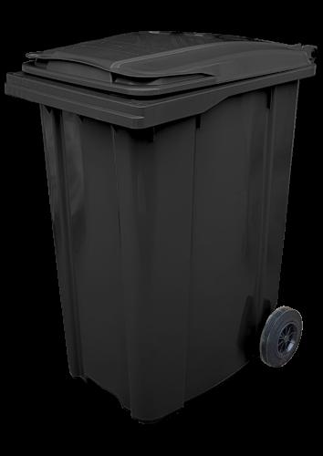 Pojemnik na odpady 360L PE-360 (P011B)