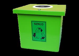 Pojemnik do segregacji odpadów AT65_12s