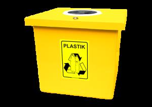 Pojemnik do segregacji odpadów AT65_13s