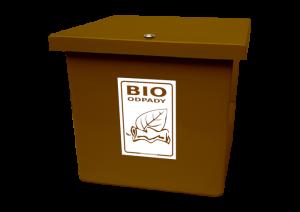 Pojemnik do segregacji odpadów AT65_7s