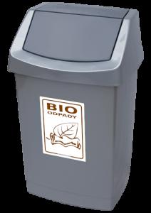 Pojemnik do segregacji odpadów RB50_5s