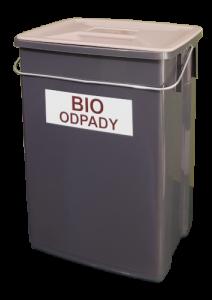 Pojemnik na bioodpady Bio Box_1s