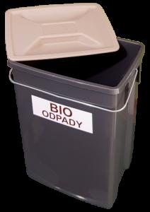 Pojemnik na bioodpady Bio Box_2s