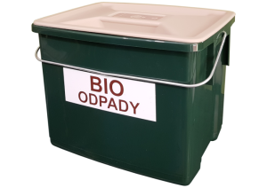Pojemnik na bioodpady Bio Box_3s