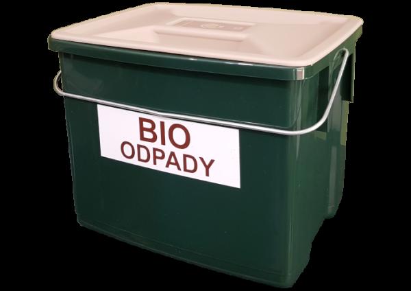 Pojemniki na Bioodpady BioBox (S005)