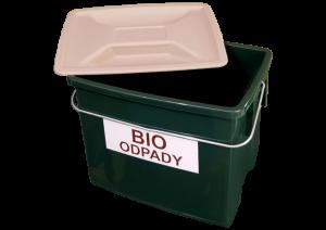 Pojemnik na bioodpady Bio Box_4s