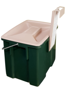Pojemnik na bioodpady Bio Box_5s