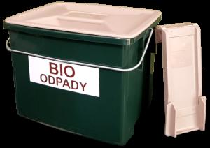 Pojemnik na bioodpady Bio Box_6s