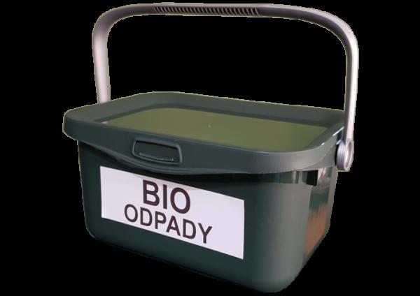 Pojemniki na Bioodpady EkoBox (S006)