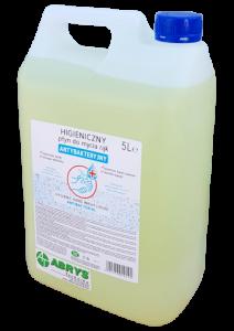 Antybakteryjny płyn do mycia rąk_1s