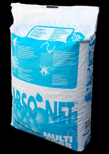 SORBENT sypki 20kg / 30l (E009)