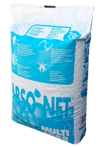 SORBENT sypki 20kg / 30l