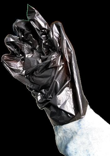 Woreczki ochronne biodegradowalne (C010)