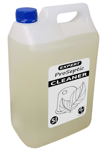 EXPERT ProSeptic Cleaner 5l (E003)