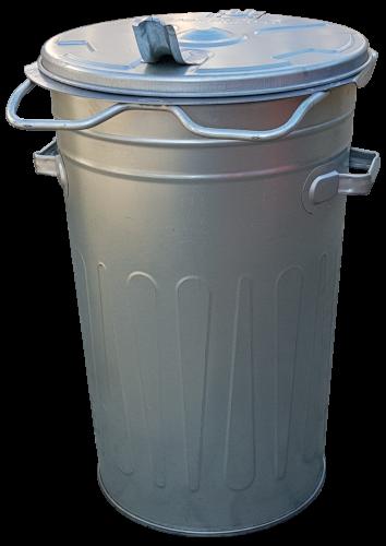Pojemnik na odpady SM-80 (P008B)