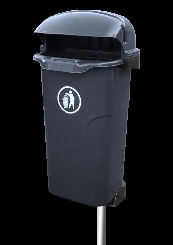Kosz na śmieci URBI (K031)