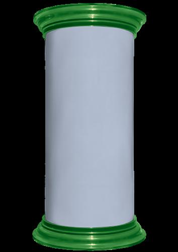 Słup ogłoszeniowy (D004)